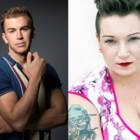 BWW Interview: Spencer Day and Effie Passero On Their Mexican Quarantine and The 'State of Emergency' and 'China' Music Videos