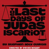 Steven Bogart to Direct THE LAST DAYS OF JUDAS ISCARIOT
