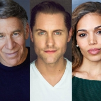 92Y to Present an Evening With Stephen Schwartz, Featuring Ciara Renée & Michael McC Photo