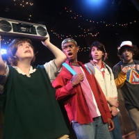 BWW Interview: Jonathan Hogue Explains How STRANGER SINGS Found Its Voice Photo