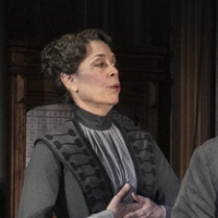 BWW Interview: Gayton Scott of MY FAIR LADY at Peace Center Photo