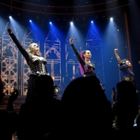 Photos: The Queens of SIX Celebrate Opening Night! Photo