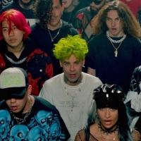 VIDEO: MOD SUN Premieres 'Karma' Music Video Photo