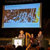 Sir James MacMillan's The Cumnock Tryst Wins Royal Philharmonic Society Award Photo