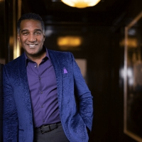 Norm Lewis Will Close Out the 2019-2020 Season at Kean Stage