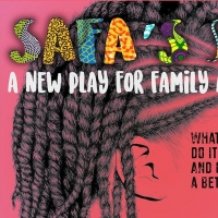 BWW Feature: Blindspot Collective's interactive SAFA'S STORY Helps Students Build a Photo