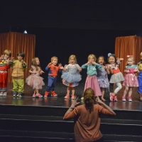 Dallas Children's Theater Offers Virtual Classes for Students Photo