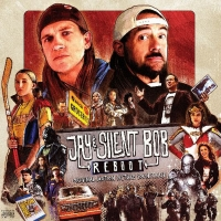 JAY & SILENT BOB REBOOT Soundtrack To Be Released on November 1