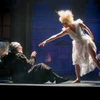 BWW Review: A CHRISTMAS CAROL at the Spencer Theatre is A Wonderful Gift For the Whol Photo