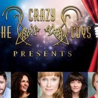 The Crazy Coqs Presents THE CARPENTERS - A CELEBRATION CONCERT