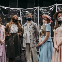 Staples Players Radio Theatre Presents LITTLE WOMEN Photo