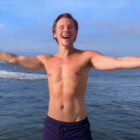 VIDEO: Seth Sikes Creates Parody Music Video in Honor of Fire Island