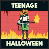 Teenage Halloween Signs to Don Giovanni, Releases New Single Photo