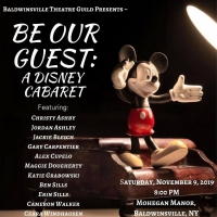 BWW Feature: Baldwinsville Theatre Guild Presents an Evening of Disney Fun with BE OU Photo