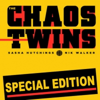 VIDEO: THE CHAOS TWINS Are Back with a Special Financial Report Photo