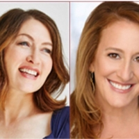 Two Superstar Comedy Writers Lead New Zoom Program From The Braid/Jewish Women's Thea Photo