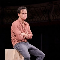 Review Roundup: Andrew Scott in THREE KINGS as Part of Old Vic: In Camera - What Did  Photo