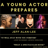 A YOUNG ACTOR PREPARES Book Launch Announced Photo