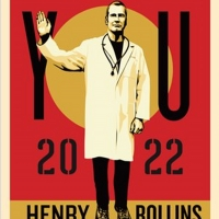 Henry Rollins Is Coming To Playhouse Square Photo