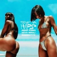 A$AP FERG Shares 'Move Ya Hips' ft. Nicki Minaj & MadeinTYO Photo