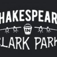 Shakespeare in Clark Park Announces Postponement of 2020 Season Photo