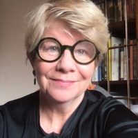 Mary Oliver Appointed Vice Principal Of Rose Bruford College Photo
