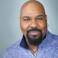 VIDEO: James Monroe Iglehart Visits Backstage LIVE with Richard Ridge- Watch Now! Photo