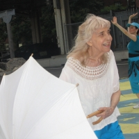 American Dance Guild Festival Week 3 Features Elaine Summers and Dianne McIntyre Photo