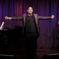 VIDEO: Telly Leung Stops by Radio Free Birdland - Premieres TONIGHT! Photo