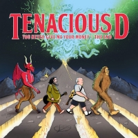 Tenacious D Release Beatles Medley for Doctors Without Borders Photo