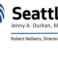 Seattle Center Congratulates Northwest Folklife Festival On Its 50th Anniversary Photo