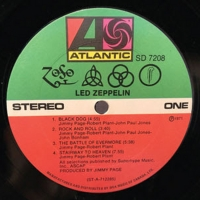 Classic Albums Live Presents LED ZEPPELIN IV at The Marcus Center's Wilson Theater At Vogel Hall