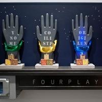 Da Vinci Art Alliance to Present MIND CARNIVAL, An Interactive Kinetic Exhibition