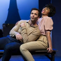 BWW Review:  Deidre Goodwin Directs/Choreographs Richard Rodgers' Ambitious And Darin Photo