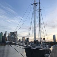 South Street Seaport Museum Announces Docking Of Schooner Apollonia