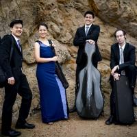 Telegraph Quartet Presents ChamberFEAST Photo