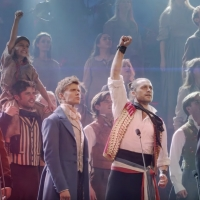 10 Reasons Not to Miss LES MISERABLES Live in Concert- In Cinemas December 8 & 11 Photo