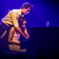BWW Review: THE LAST FIVE YEARS, Southwark Playhouse Photo