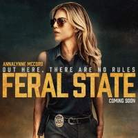 Vertical Entertainment To Release Writer/Director Jon Carlo's First Feature FERAL STA Photo