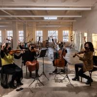 Baryshnikov Art Center And Tippet Rise to Co-Present The Aizuri Quartet In Two Digital Con Photo