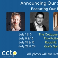 Cape Cod Theatre Project Announces Virtual 27th Season with four dynamic playwrights  Photo