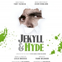 Wake Up With BWW 5/8: Manhattan Concert Productions Announces JEKYLL AND HYDE Directed by Tony Yazbeck, and More!