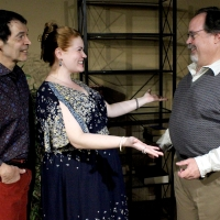BWW Review: Rare Revival of OTHERWISE ENGAGED Proves Timely Photo