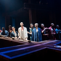 Photo Flash: First Look At The National Tour Of JESUS CHRIST SUPERSTAR Photos