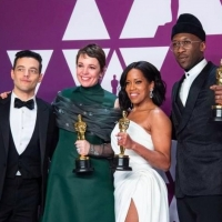 Mahershala Ali, Olivia Colman, Regina King and Rami Malek to Present at the OSCARS Photo