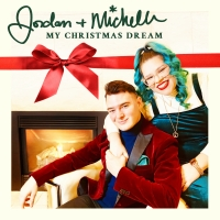 BWW Interview: Jordan Wolfe & Michelle Dowdy of MY CHRISTMAS DREAM Photo