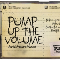 PUMP UP THE VOLUME: A NEW ROCK MUSICAL to Have World Premiere at Point Park Universit Photo