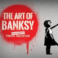 The Art Of Banksy Exhibition Season Extends To 1 December