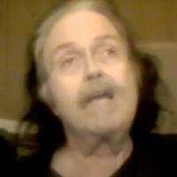 VIDEO: Geoff Pond Performs MARK TWAIN IN SAN FRANCISCO