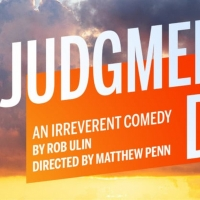 BWW Interview: Rob Ulin Talks Debut Stage Play JUDGMENT DAY, Starring Patti LuPone, J Photo